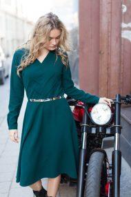 smaragdo suknele zalia suknele silta suknele puosni suknele v iskirpte