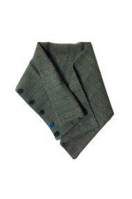 zalias green scarf salikas